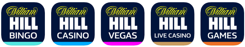 William Hill Applications